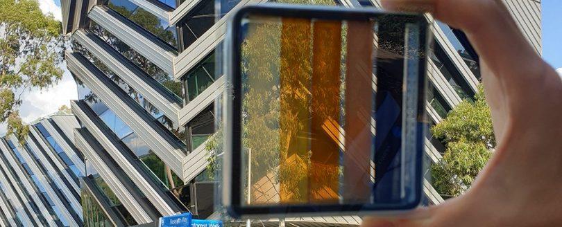 نوع جدید سلول خورشیدی قابل استفاده در پنجره ها