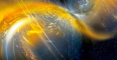 ستاره نوترونی با جرم بزرگ یک پازل مبهم برای اخترشناسان