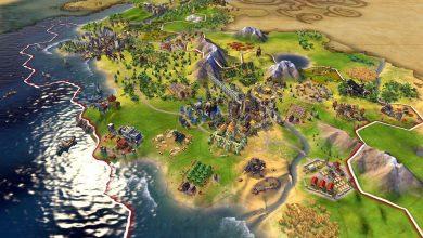 Civilization VI یکی از بهترین بازی های استراتژیک با دانلود رایگان