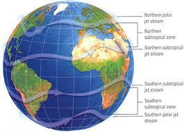 سوراخ لایه ازن قطب جنوب در حال بهبود است پروتکل مونترال جریان هوایی تغییرات نگران کننده