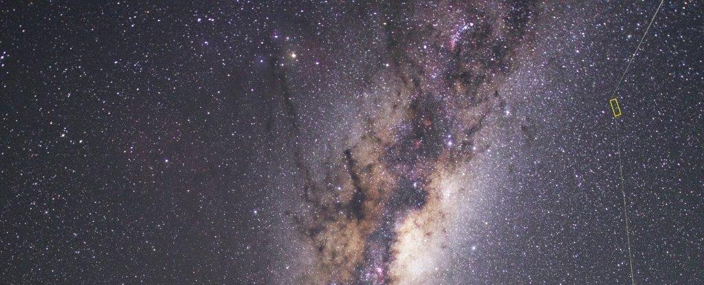 اختر شناسان معتقدند قدیمی ترین ستاره جهان با کمتوین میزان فلزات بعد از بیگ بنگ درحال فروپاشی است