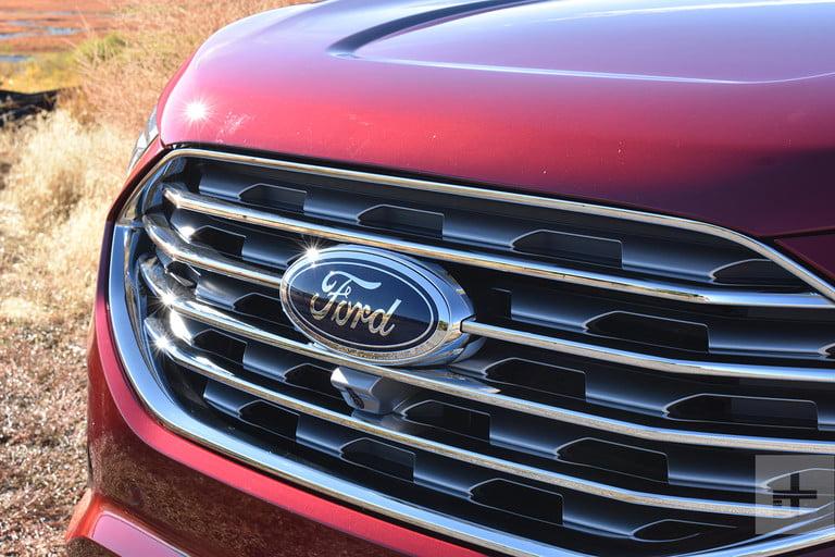 شرکت خودروسازی فورد متعهد می شود تا سال 2050 انتشار گاز CO2 را به صفر برساند