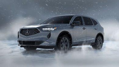 نگاهی گذرا به خودرو MDX و TLX جدید محصول شرکت خودروسازی Acura