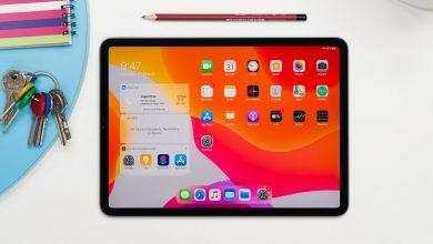 iPad Pro 2021 فناوری 5G و mini LED را به ارمغان می آورد