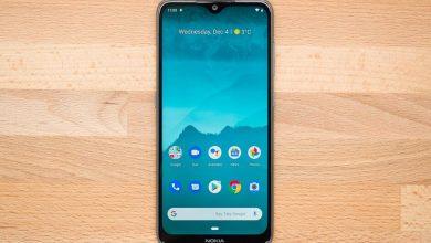 معرفی تلفن های جدید هوشمند و ارزان قیمت نوکیا / نوکیا 8.3 5G ، نوکیا 7.3 5G و نوکیا 9.3 PureView