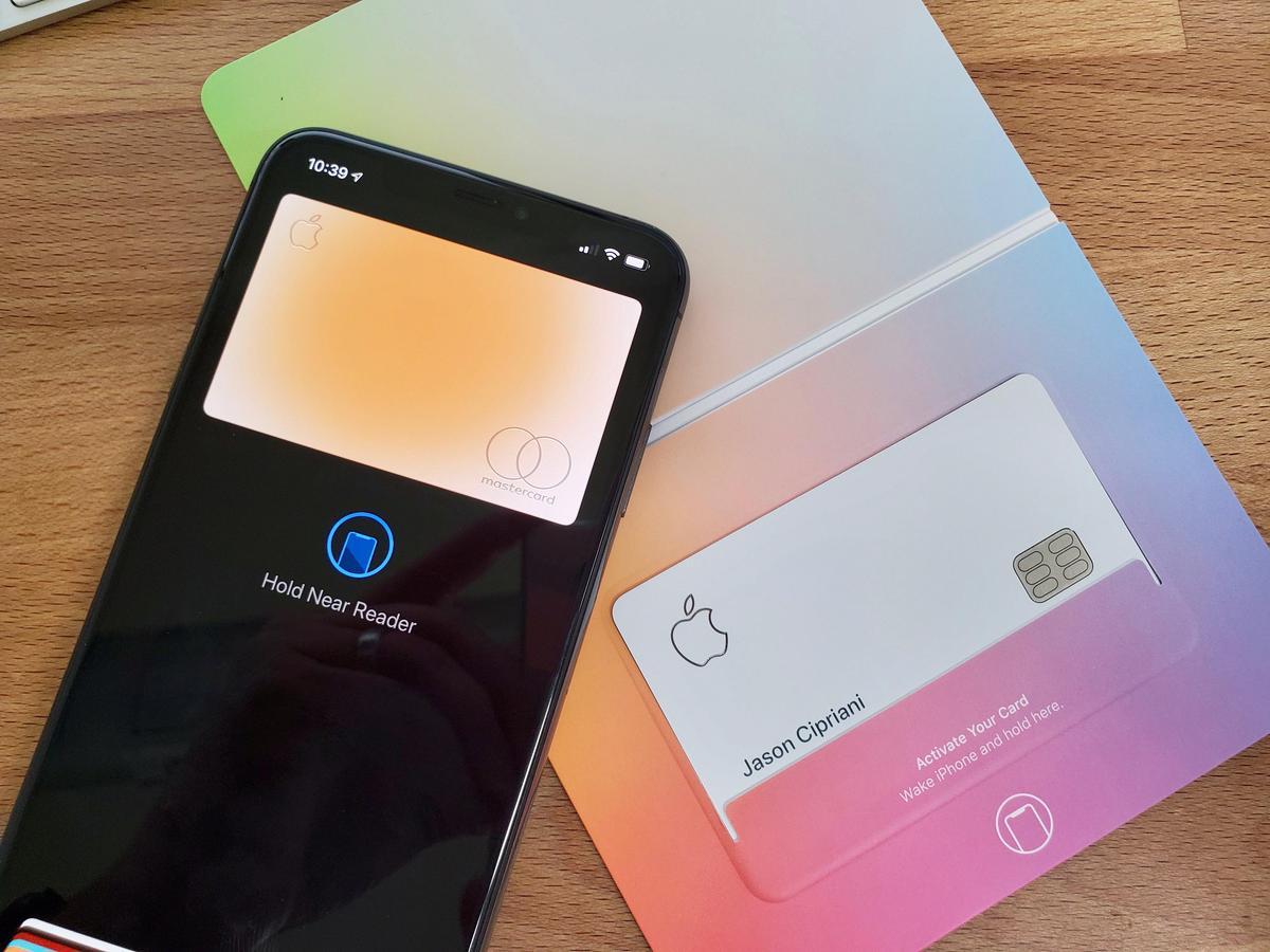 اپل کارت Apple Card اقساطی بدون بهره برای iPad و Mac ارائه می شود