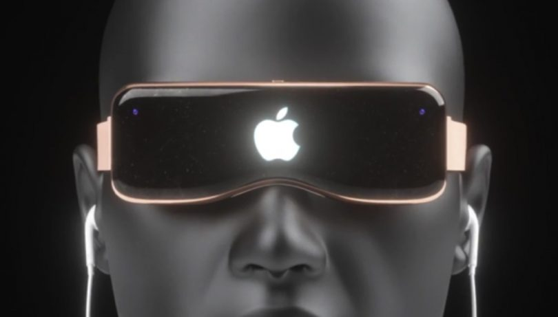 رونمایی از هدست AR و VR اپل در سال 2021 و عرضه آن در سال 2022