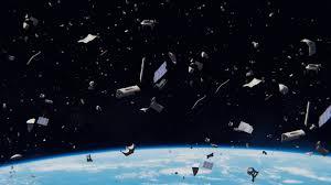 هزینه استفاده از مدار برای حل مشکل زباله های فضایی و ماهواره های قدیمی در مدار کم ارتفاع زمین