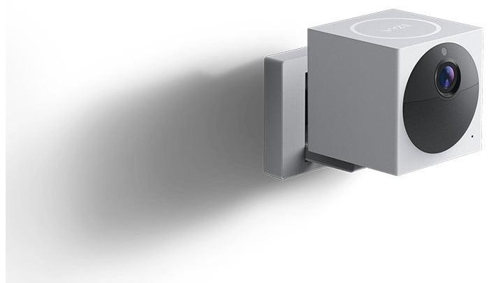 اولین دوربین امنیتی فضای باز Wyze که می تواند به صورت آفلاین ضبط کند