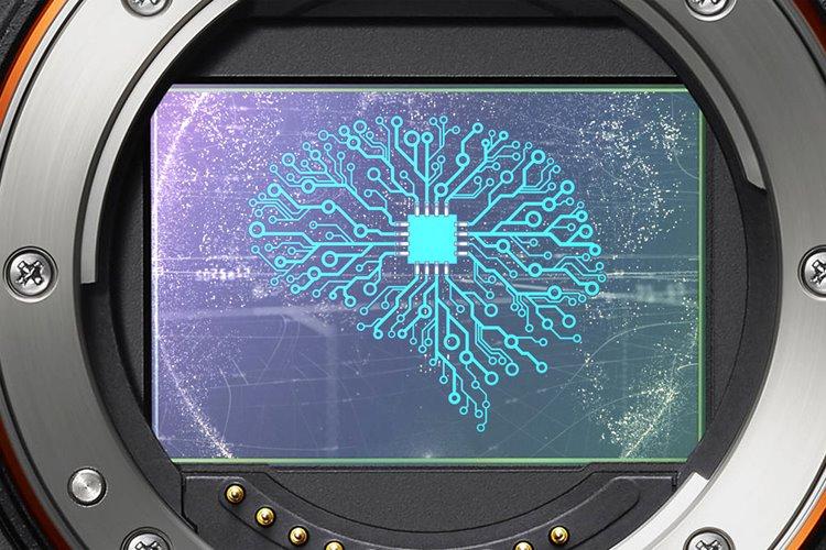 سونی نخستین سنسور دوربین مجهزبه هوش مصنوعی دنیا را رونمایی کرد
