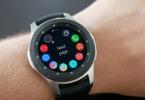ساعت هوشمند Samsung Galaxy Watch 3ساعت هوشمند با قابلیت پشتیبانی از حرکات دست و تشخیص سقوط