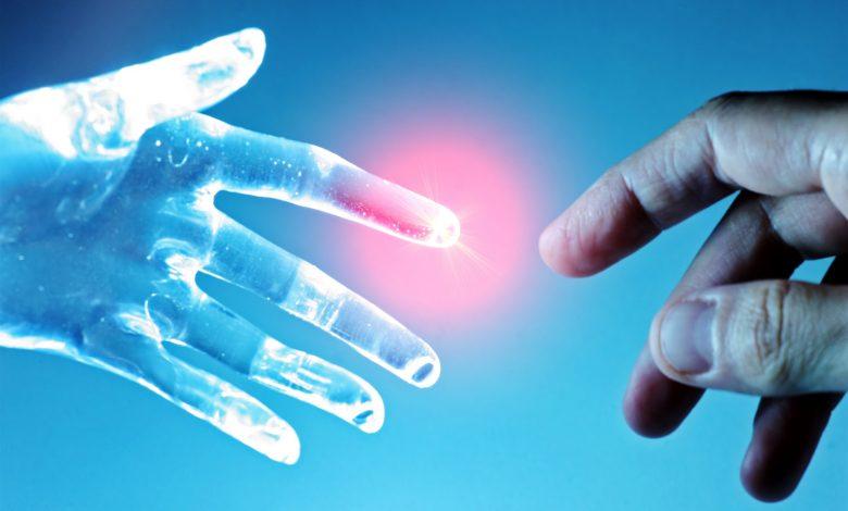 روبات-اولین پوست مصنوعی که به ربات ها امکان حس لامسه همانند انسان میدهد
