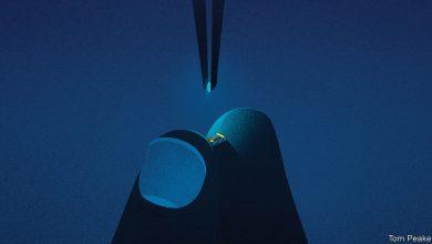 آیا ساخت ترانزیستور های کوچکتر امکان پذیر است؟