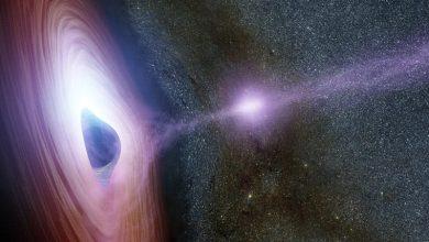درخشندگی سیاه چاله-سیاه چاله-سیاه چاله های موجود در کهکشان راه شیری درخشنده تر از آنچه تصور میشد