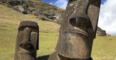 مطالعات ژنتیکی از ارتباط بین پلینزی های باستان و بومیان آمریکایی پرده برداشت
