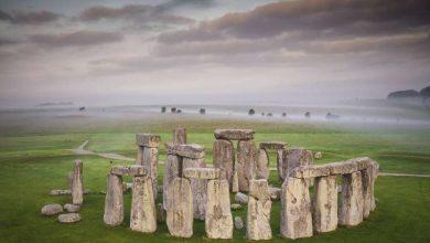 دانشمندان منبع تخته سنگ های استون هنج را کشف کردند