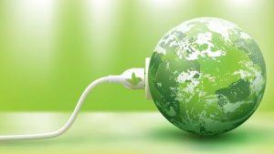 گازهای گلخانهای  انرژی پاک