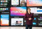 سیستم عامل MacOS Big Sur اپل در تلاش است تا FaceID را به رایانه بیاورد