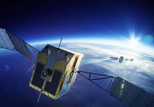 مهندسان ژاپنی با ماهواره لیزری به جنگ زباله های فضایی میروند