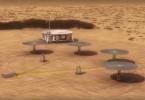 آیداهو-تولید برق-ساخت نیروگاه های هسته ای در کره ماه و مریخ به منظور انجام اکتشافات فضایی وتولیدبرق