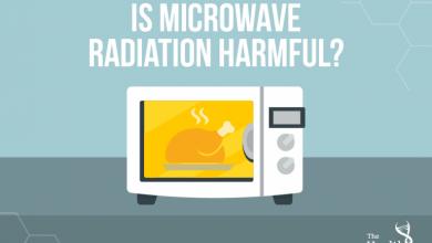 آشپزی-آیا پختن غذا با مایکروویو مضر است؟