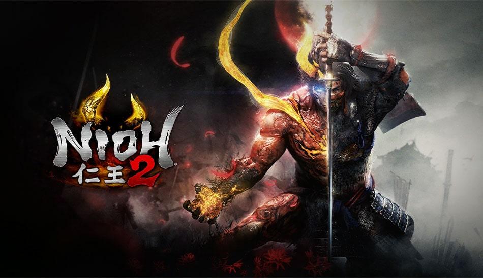 بازی Nioh 2 یک تجربه فراموش نشدنی برای گیمرها