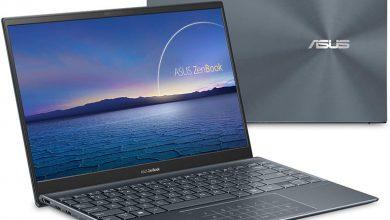 ایسوس از لپ تاپ های Zenbook 13 و Zenbook 14 نازک ، سبک و قدرتمند رونمایی کرد