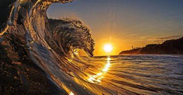 هیدروژن را میتوان با روشی اقتصادی به کمک نورخورشید و آب تولید کرد-خورشید-سلول های خورشیدی-