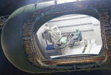 فضا-سازمانهای فضایی-هوافضا-سیاره مریخ-جراحی در فضا-فضانوردان-سازمانهای فضایی-فضانوردان آینده باید جراحی را در فضا با کمک روباتهای پزشکی انجام دهند