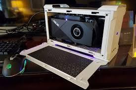 کامپیوتر گیمینگ Nox Mini