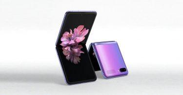 سامسونگ از گوشی Samsung Galaxy Z Flip 5G با پردازنده به روز شده رونمایی می کند