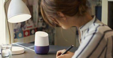 گوگل هوم چیست؟کنترل سایر ابزارهای هوشمند سازگار با آن