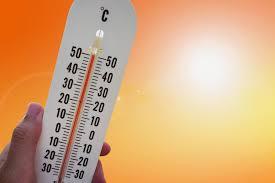 روند موج گرما در سراسر جهان در حال تسریع است فرکانس گرمایی