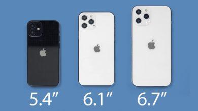 آیفون-آیفون 12 مکس--آیفون12 پرو مکستاریخ انتشار،قیمت و هر آنچه که درمورد آخرین ورژن گوشی آیفون12 باید بدانید