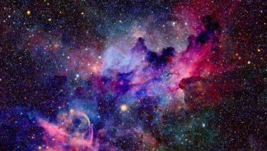 کهکشان-دانشمندان-جهان هستی-جهان-دانشمندان از بزرگترین نقشه سهبعدی جهان هستی رونمایی کردند