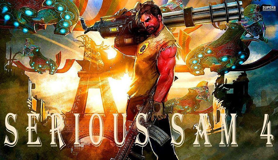 تصویر از بازی سام ماجراجو 4 برای گیمر های خاص پسند