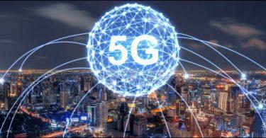 تأثیرات فناوری 5G بر روی سلامتی انسان