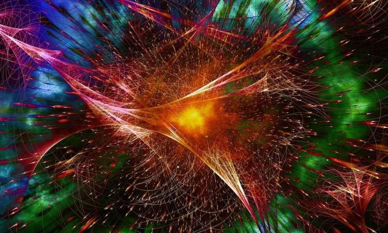 تصویر از پارادوکس کوانتومی جدید تضاد بین اعتقادات گسترده را نشان می دهد