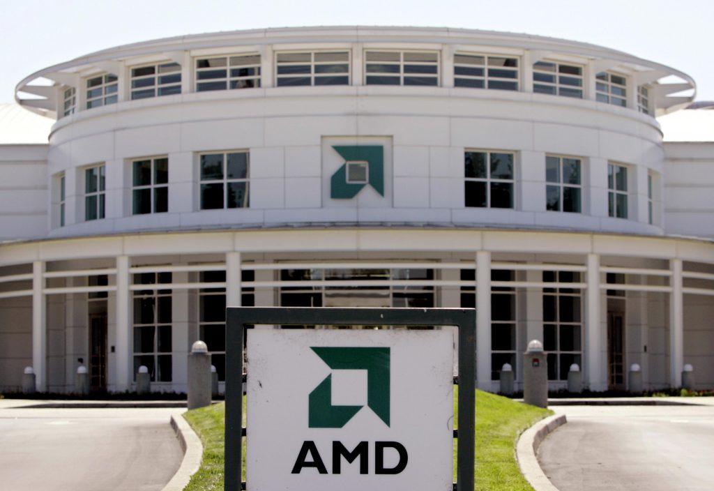 تصویر از محصول جدید AMD با معماری هستهی big.LITTLE