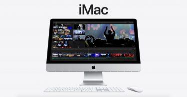 مینی آی مک-از اولین mini iMac در جهان از کنسول اپل رونمایی شد