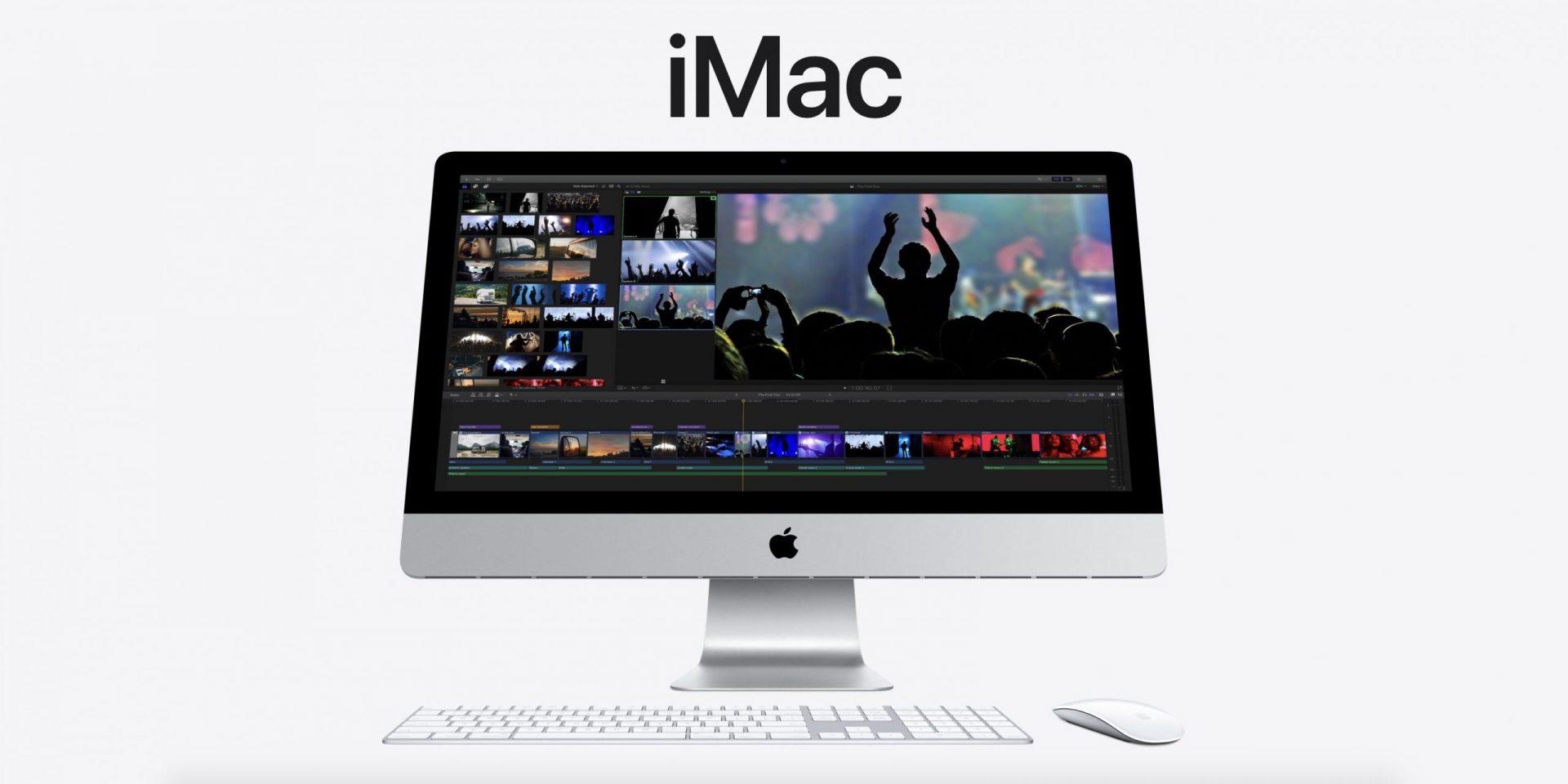 تصویر از اولین mini iMac در جهان از کنسول اپل رونمایی شد