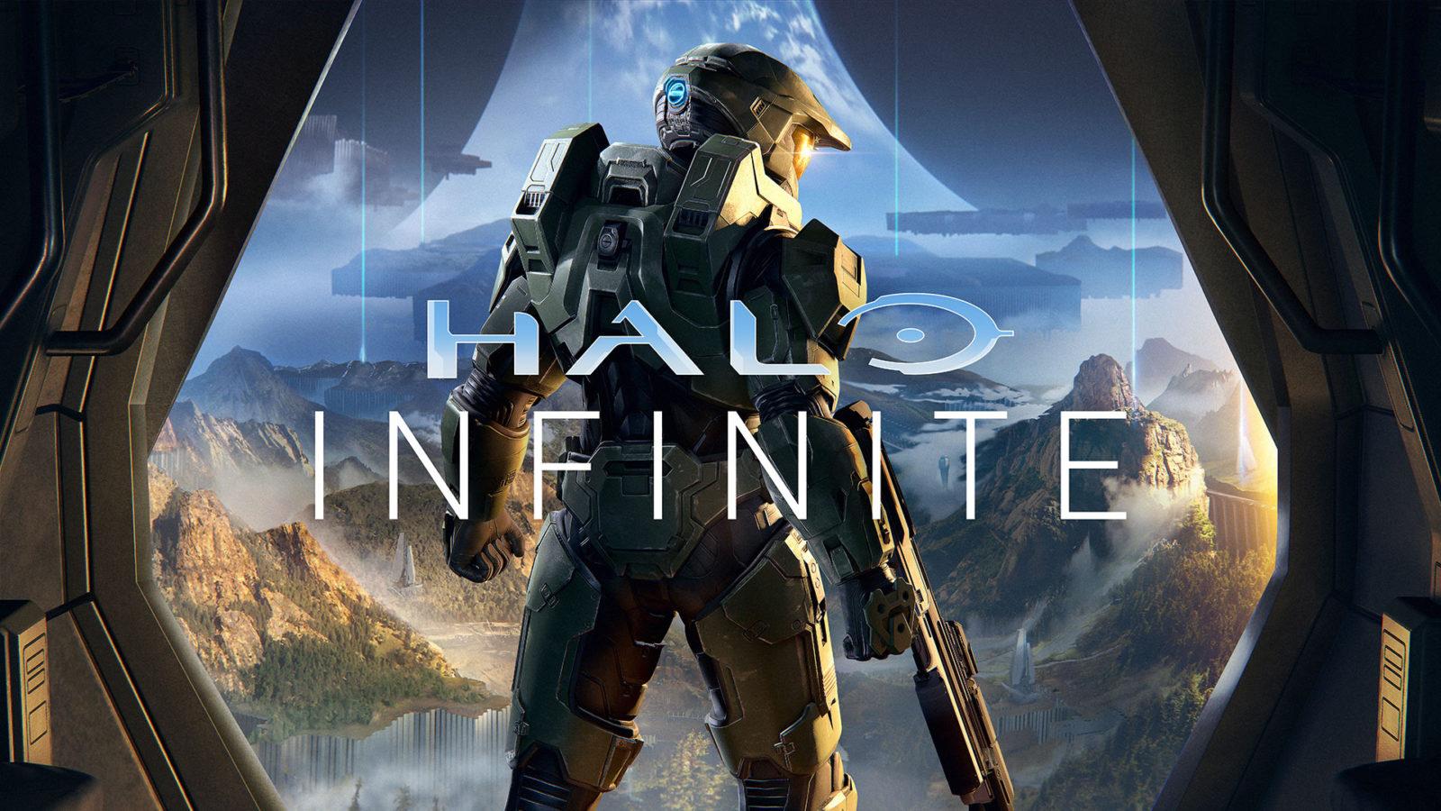 تصویر از تصمیم مایکروسافت مبنی بر تاخیر در انتشار بازی Halo Infinite