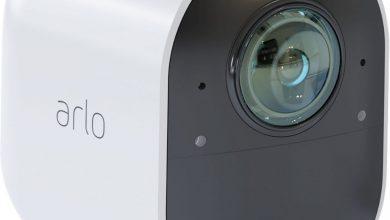 با نصب دوربین بی سیم Arlo Essential سطح امنیت محیط خود را بالا ببرید