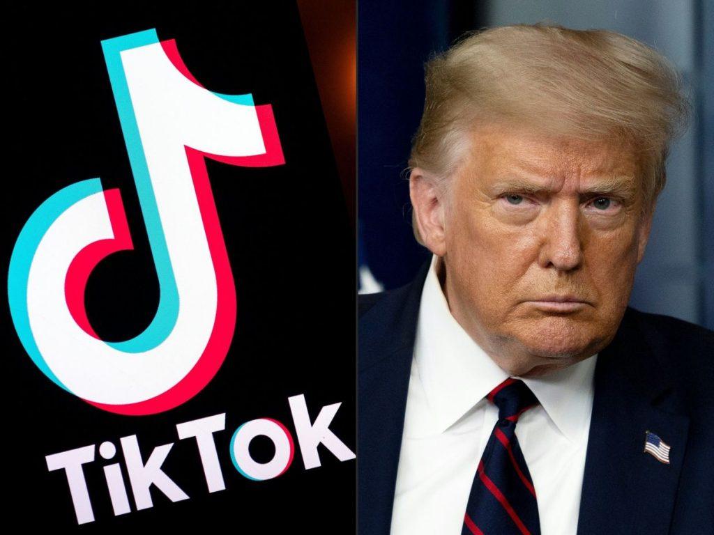 مایکروسافت در حال مذاکره با ByteDance برای خرید TikTok