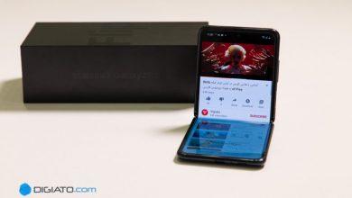 نسخه اقتصادی گوشی تاشو سامسونگ Galaxy Fold در راه است