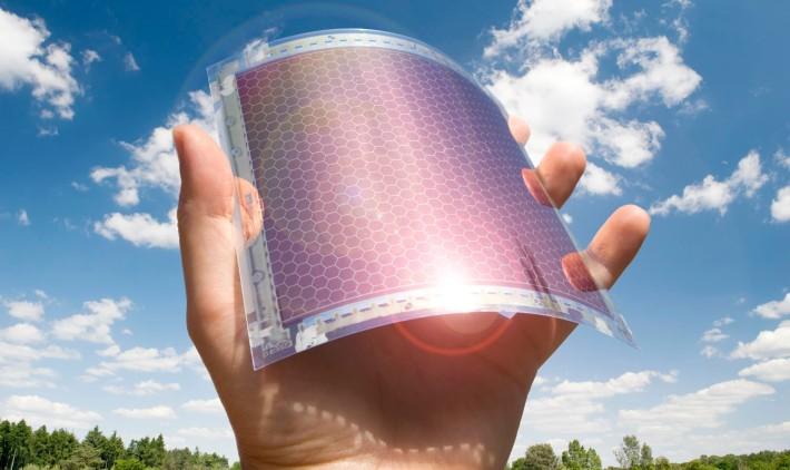 پانل های خورشیدی-پروسکایت-جدیدترین روش جذب بیشتر انرژی خورشیدی با استفاده از مواد معدنی جدید Perovskite