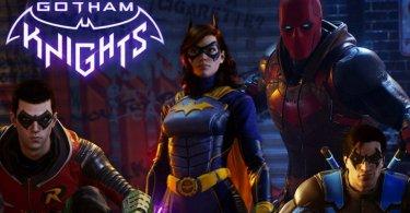 بازی Gotham Knights به زودی عرضه می شود