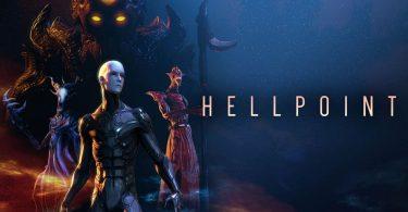 بازی Hellpoint یک علمی تخیلی برای کنسول ها و PC