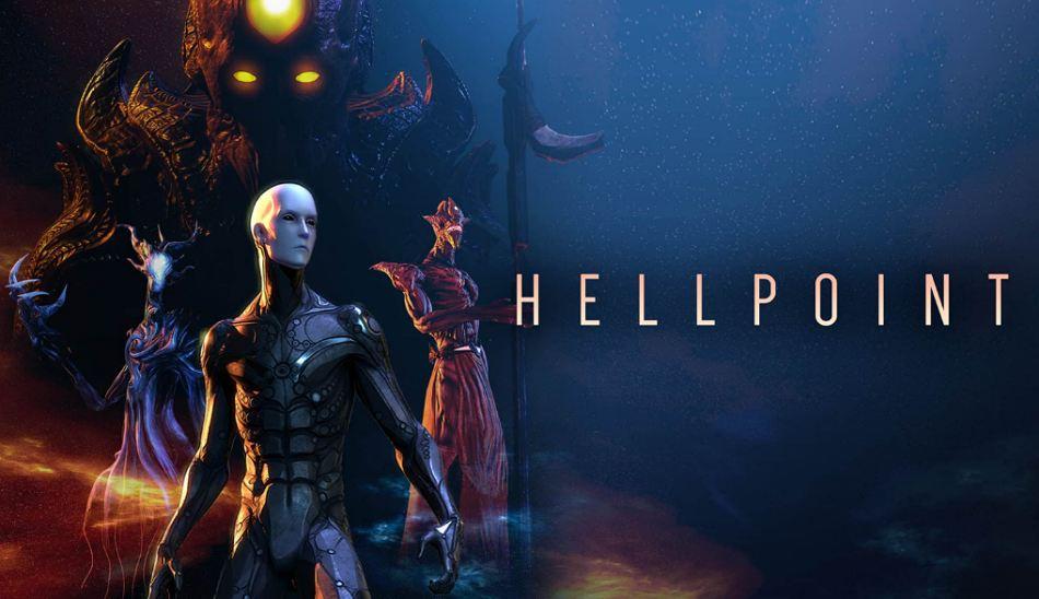 تصویر از بازی Hellpoint یک علمی تخیلی برای کنسول ها و PC