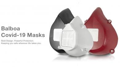 ماسک صورت چقدر از ویروس کرونا COVID 19 محافظت می کند؟